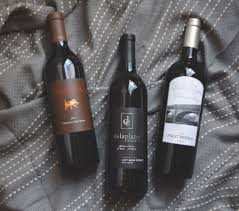 a few vawines for thanksgiving virginia winos
