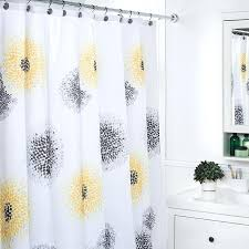 Home Depot Curtains At Home Shower Curtains Juniorderby Me