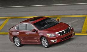 nissan altima 2013 driver side mirror 2013 nissan altima all new sedan earns 38 mpg new on wheels