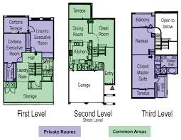 mission san jose floor plan san jose furnished townhome short term extended stay vacation