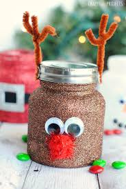 Cute And Easy Christmas Crafts