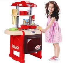 jouet enfant cuisine acheter bébé jouets enfant meubles set simulation cuisine jouet