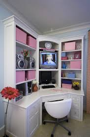 Corner Desk For Kids Room by For Larger Rooms Invest In A Corner Space That Allows You To