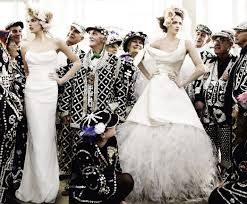 Vivienne Westwood Wedding Dresses The Best Of British Bridal Couture