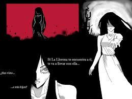 halloween horror nights la llorona la llorona by garagos on deviantart