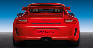 porsche carrera back 2011 red porsche 911 gt3 wallpapers