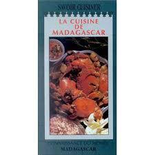 livre cuisine fnac la cuisine malgache achat livre achat prix fnac