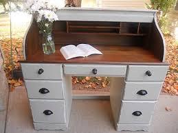Old Roll Top Desk Best 25 Rolltop Desk Ideas On Pinterest Diy Desk To Vanity