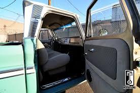 Chevrolet C10 Interior Custom 1964 Chevy Dually Hammered On 22s Myrideisme Com