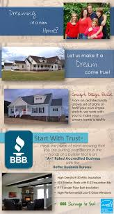 home southern dream home builders