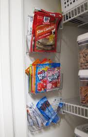 Kitchen Wrap Organizer by Best 10 Small Pantry Closet Ideas On Pinterest Small Pantry