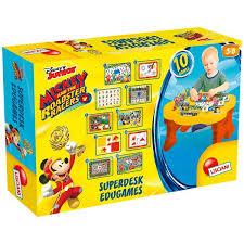 jeux bureau mickey bureau 10 jeux éducatifs jeux éducatifs mickey