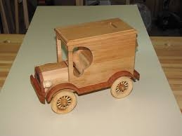 wood truck plans easy diy woodworking projects step by step how