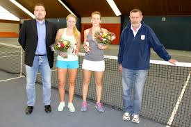 Tc Bad Vilbel 3 Htv Trophy 2015 Hessischer Tennis Verband E V