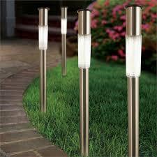 Solar Powered Bollard Lights - attractive bollard solar lights part 10 grand bollard solar