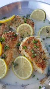 Chicken Piccata Cooking Light Creamy Lemon Chicken Piccata Recipe Clean Food Crush