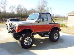 suzuki samurai lifted help me make my 33s stop rubbing suzuki forums suzuki forum site