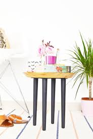 Ikea Side Tables 9 Cool Diy Side Tables From Various Ikea Items U2013 Home Info