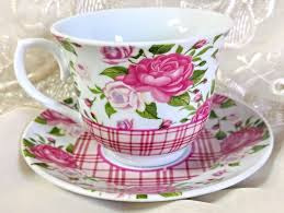 roses teacups bulk wholesale teacups and saucers cheap price free shipping
