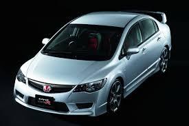 honda is going to terminate civic type r sedan automotorblog