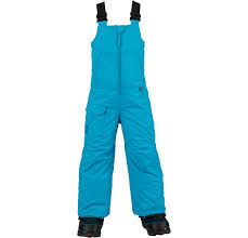 Powder Room Snow Pants On Sale Burton Minishred Maven Bib Snowboard Pants Girls Up To