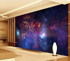 galaxy wall mural galaxy glowing dust clouds wall mural photo wallpaper print