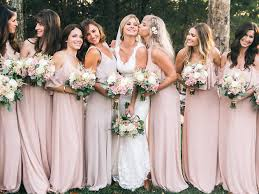 bridesmaid dress shops where to find the best bridesmaid dresses in los angeles