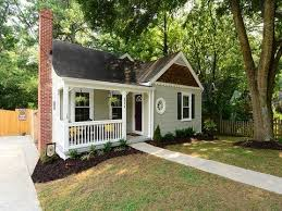 Cottage Style Homes For Sale by Cottage Home For Sale In Oakhurst Decatur Ga Youtube