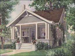 collection small craftsman bungalow house plans photos free