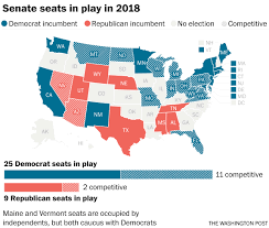 house of reps seating plan congressional elections to watch in 2018 washington post