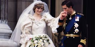 Princess Diana Prince Charles A Look Back At Prince Charles And Princess Diana U0027s Love Through