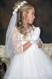 communion dress communion dress with lace overlay and sash