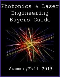 photonics u0026 laser engineering buyers guide by federal buyers guide