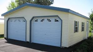 2 Car Detached Garage Detached Garage Buying Guide