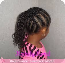 hair braided into pony tail kandyland updated braided ponytail
