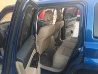 jeep patriot 2010 interior 2010 jeep patriot interior pictures cargurus