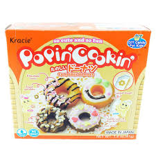 Where To Buy Japanese Candy Kits Buy Online Kracie Popin U0027 Cookin U0027 Happy Kichen Donuts Diy Candy