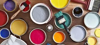 Paint by Paint Pot Group
