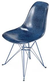 Chair Case Modernica Eiffel Case Study Side Shell Eiffel Base Chair Fiberglass