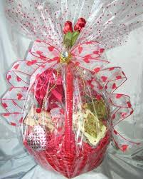 valentines baskets chocolate covered cherries 9 box hercules candy and