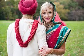 megan u0026 pritpal u0027s traditional sikh indian wedding in washington