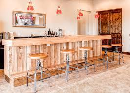 incredible rustic basement bar best 25 basement bar ideas on