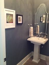 vanity vs pedestal sink for half bath home decorating u0026 design