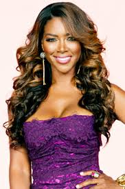 what type of hair does porsha stewart wear kenya moore and porsha stewart join the real housewives of atlanta