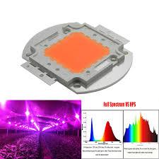 epistar led grow light 2017 hydroponice 10w 20w 30w 50w 100w led grow chip epistar led