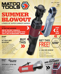 Tork 15 Amp Heavy Duty by Promo Flyer 13 By Smith Matco Tools Issuu