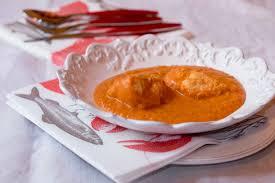 lotte a l armoricaine recette cuisine lotte à l armoricaine recettes pour le cook processor de kitchenaid