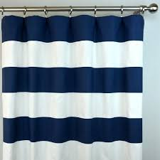 Navy Blackout Curtains Navy Blue And White Curtains Like This Item Navy Blue And White