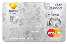 prepaid money cards cook passport travel money card mastercard