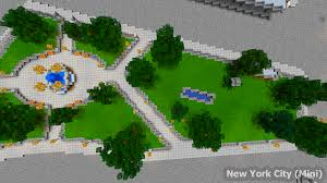 Minecraft New York City Map by New York City Map For Mcpe Android Apps On Google Play